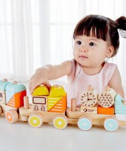 Baby - Move